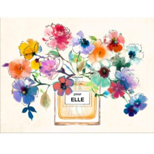 MICHELLE CLAIR Perfume Bouquet